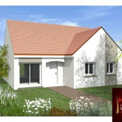vente Maison / Villa 4 pièces Mareuil-Lès-Meaux