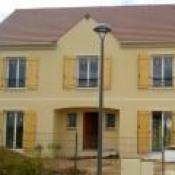 Maison 5 pièces + Terrain Mareuil-Lès-Meaux