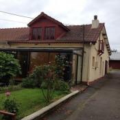 vente Maison / Villa 2 pièces Bacqueville en Caux