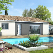 Maison 4 pièces + Terrain Narbonne