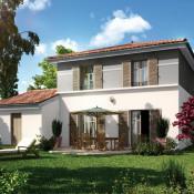 Maison 6 pièces + Terrain Saint-Vérand