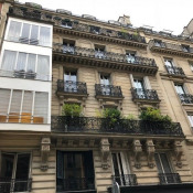 Paris 5ème, Appartement 2 pièces, 35 m2