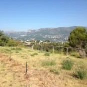 Terrain Nice 3400 m²