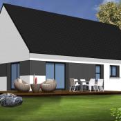 vente Maison / Villa 5 pièces Combrit
