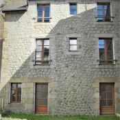 Fougères, Городской дом 5 комнаты, 87 m2
