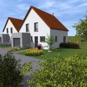 Maison avec terrain Kilstett 103 m²