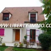 vente Maison / Villa 5 pièces Marcilly sur Eure