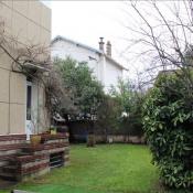Bois Colombes, Maison / Villa 8 pièces, 160 m2