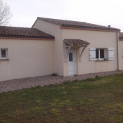 Vente maison / villa Duras