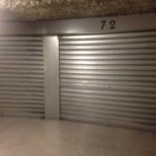 Paris 17ème, Parking 2 pièces, 22 m2