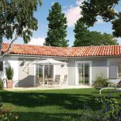 Maison 6 pièces + Terrain Vinay