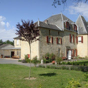 Vouziers, Residence 25 rooms, 670 m2