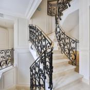 vente de prestige Hôtel particulier 12 pièces Paris 16ème