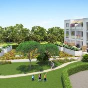 Cenon, Appartement 3 pièces, 68,85 m2