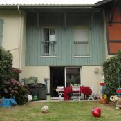 Saint Vincent de Tyrosse, Duplex 3 pièces, 68 m2