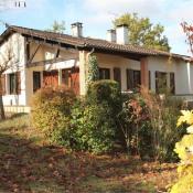 vente Maison / Villa 5 pièces Léojac