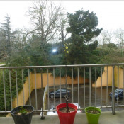 Rental apartment St brieuc 435€ CC - Picture 2