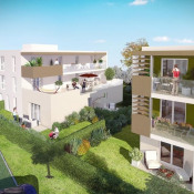 Les terrasses d'hugo 2 - Besançon