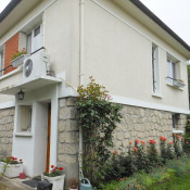 vente Maison / Villa 4 pièces Gagny