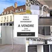 Dijon, Appartement 2 pièces, 43 m2