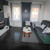 vente Maison / Villa 3 pièces Villerupt