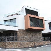 Saint Etienne, casa de arquitecto 9 assoalhadas, 360 m2