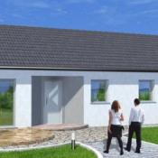 Maison 4 pièces + Terrain Miserey-Salines