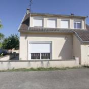 vente Maison / Villa 5 pièces Les Mureaux