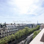 Paris 9ème, Appartement 4 pièces, 73 m2