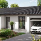 Maison 3 pièces + Terrain Saint-Laurent-de-la-Salanque