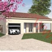 Maison 4 pièces + Terrain Sury-le-Comtal