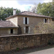 vente Maison / Villa 15 pièces St Antonin Noble Val