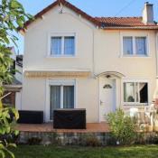 vente Maison / Villa 5 pièces Bezons