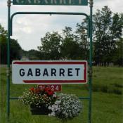 Gabarret, 525 m2