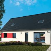 Maison 4 pièces + Terrain Candé-sur-Beuvron