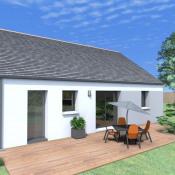 Maison 3 pièces + Terrain La Baule-Escoublac