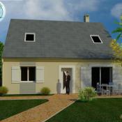 Maison 6 pièces + Terrain Saint-Hilarion