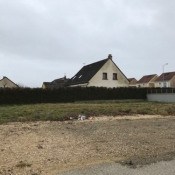 Terrain 450 m² Genlis (21110)