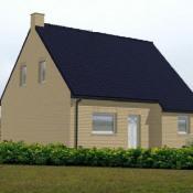Maison 5 pièces + Terrain Looberghe