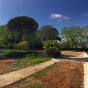 Terrain 1000 m² Valbonne (06560)