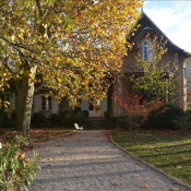 Millau, casa senhorial 12 assoalhadas, 309 m2