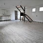 Sale apartment Inzinzac lochrist 91000€ - Picture 1