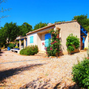Esparron de Verdon, House / Villa 5 rooms, 135 m2