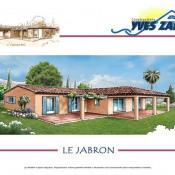 Maison 4 pièces + Terrain Cuers (83390)