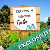 Toulon, 500 m2