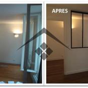 Nice, Apartamento 3 assoalhadas, 48 m2