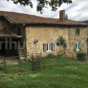 Vente maison / villa Joux 129000€ - Photo 1