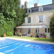 Poitiers, Maison de ville 13 pièces, 415 m2