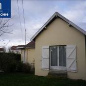 Troyes, casa de ciudad  3 habitaciones, 70 m2