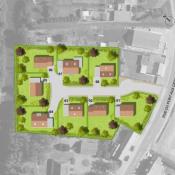 Terrain 443 m² Hondschoote (59122)